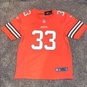 NFL Cleveland browns Richardson Jersey